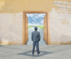Open Door policy II