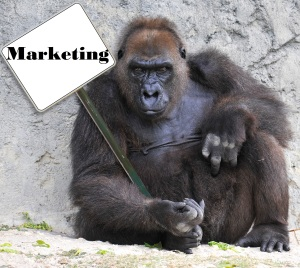 800 lbs marketing gorillaII