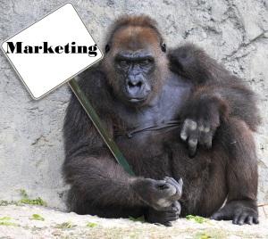 800 lbs marketing gorillaII