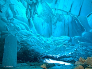 Ice Cave II