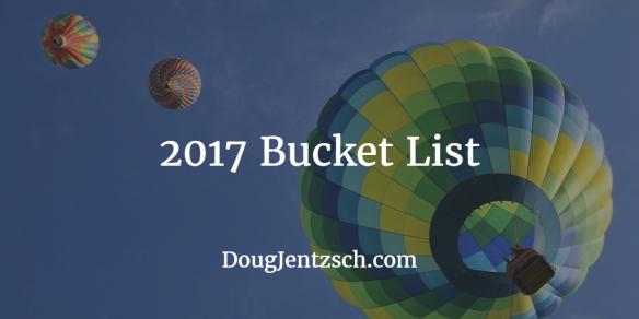 2017-bucketlist